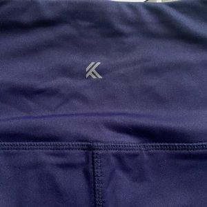 Brand new never worn Kyodan leggings